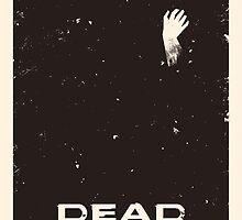 Dead Space Poster by Jens Arne  Larsen Aas