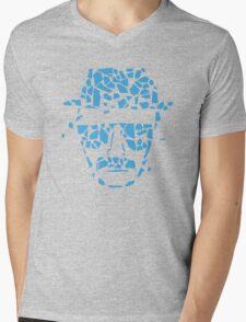 Broken Bad Mens V-Neck T-Shirt