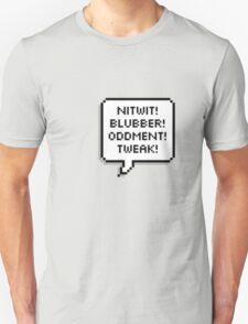 A Few Words... Unisex T-Shirt