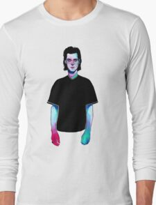 Nick Cave - Red Right Hand Long Sleeve T-Shirt
