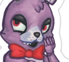 Bonnie - Five Nights at Freddy's Sticker