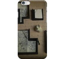 Geek or electronic or... iPhone Case/Skin