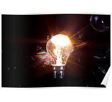 Light Bang Poster