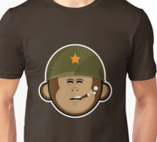 Monkey Forces Unisex T-Shirt