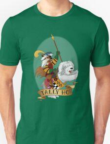 Tally Ho! T-Shirt