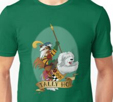 Tally Ho! Unisex T-Shirt