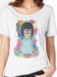 Tina belcher  Women's Relaxed Fit T-Shirt