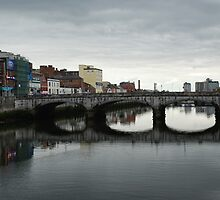 Cork in Ireland by julie08