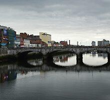 Cork in Ireland by julie08