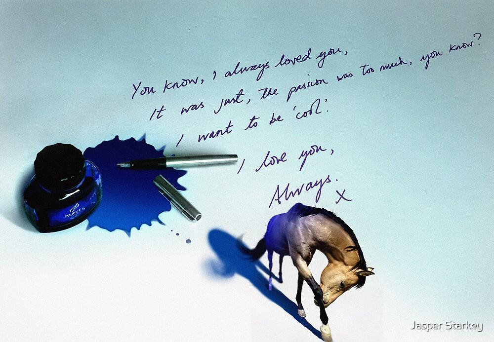 Dear Jenny... Where's John? by Simon Groves