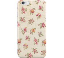 Mellow Flowers iPhone Case/Skin