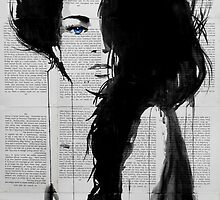 spring tide by Loui  Jover