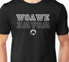 Woawe Upside Down Dark Edition Unisex T-Shirt