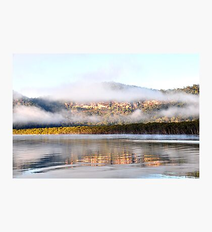 Hawkebury River NSW Australia Photographic Print