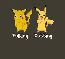 Bulking and cutting T-Shirt