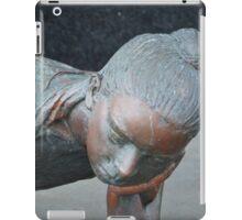 THOUGHTFUL iPad Case/Skin