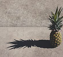Pineapple  by Kate Mularczyk
