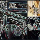 """""""Pierce Collage #2"""" by Tim&Paria Sauls"""