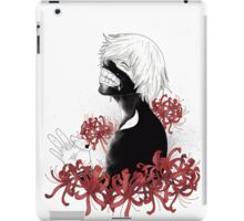"""""""Rather than a person hurting others... iPad Case/Skin"""