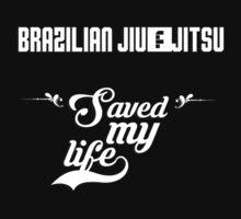 Brazilian jiu-jitsu saved my life! by keepingcalm