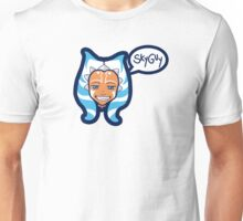 """Skyguy"" Unisex T-Shirt"