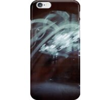 visible iPhone Case/Skin