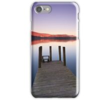 Dawn at Derwentwater iPhone Case/Skin