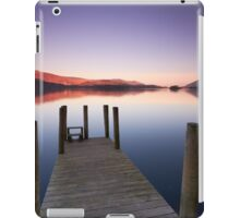 Dawn at Derwentwater iPad Case/Skin