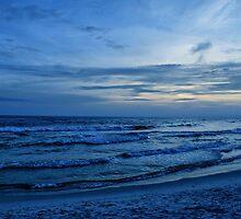 Serenity by Sandy Keeton