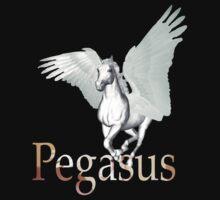 Pegasus'... T-Shirt