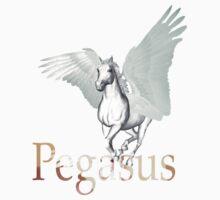 Pegasus'... Kids Clothes