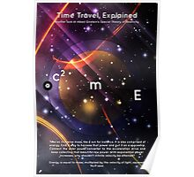 Time Travel, Explained Poster