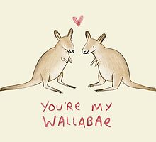 Wallabae by Sophie Corrigan