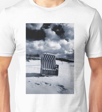 Holidays in Paradise  Unisex T-Shirt