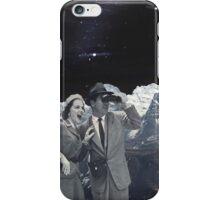 Star tourists iPhone Case/Skin