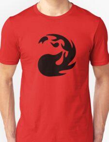Magic the Gathering - Mountain T-Shirt