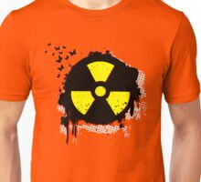 nuclear hazzard Unisex T-Shirt