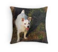 margaret Throw Pillow