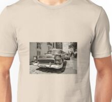 Chevy Taxi  Unisex T-Shirt