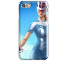 Roadie Comic Style iPhone Case/Skin