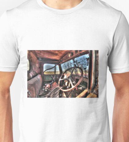 COMMER cab. Unisex T-Shirt