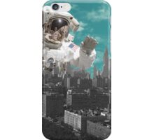 The New York Spaceman iPhone Case/Skin