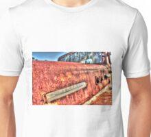 COMMER. Unisex T-Shirt