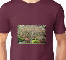 WINTER GARDEN Unisex T-Shirt