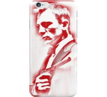 James Bond - 007 Tag iPhone Case/Skin