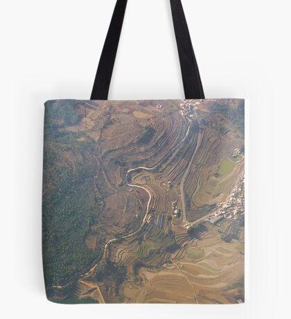 SW China Tote Bag