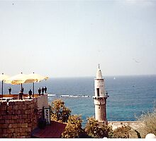 Old Jaffa by Shulie1