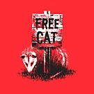 Free cat by zula