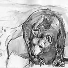 Honey the Bear by WoolleyWorld