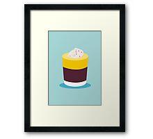 Little Trifles Framed Print